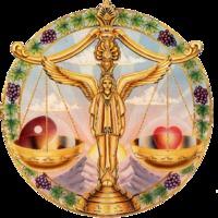 Horoszkóp és ajándék: a Mérleg
