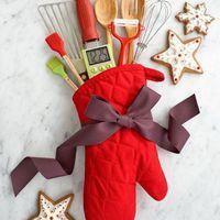 Napi karácsonyi tipp 2. Ajándék kezdő háziasszonyoknak