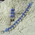 Gyöngyök és minták 2. rész A Kék Fatima