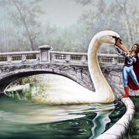 Szürreális kortárs festmények