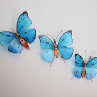 Elektronikai alkatrészből szárnyas rovar