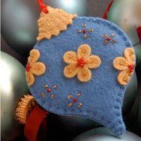 Karácsonyi készülődés 2017: Textiles ötletek karácsonyra