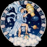 Horoszkóp és ajándék: a Vízöntő