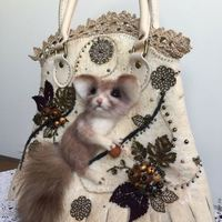 Filcvarázslat: mesebeli táskák