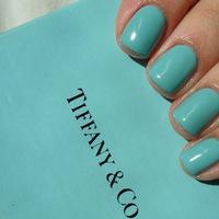 A Tiffany-kék