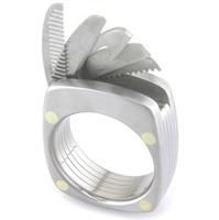 15 különleges gyűrű