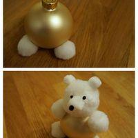 Napi karácsonyi tipp 15. Cuki maci a fenyőfára