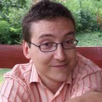 Azért írok szakmai blogot mert... válaszol Pintér Róbert (cawi.blog.hu)