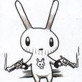 Ha egyszer a nyúl viszi a puskát
