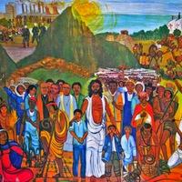 A szegények Krisztusa és a gazdagok Krisztusa