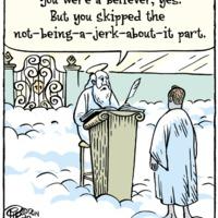 Keresztény betyárbecsület