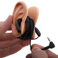 Te hol tárolod a fülhallgatót? És a füldugót?
