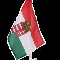 Itt a magyar zászló!