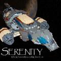Lego Firefly