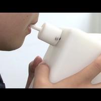 Csókátviteli eszköz