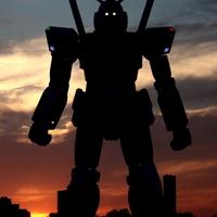 Robot-invázió Tokióban
