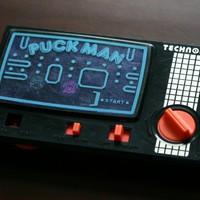 TOMY Technoboy Puck Man