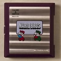 Nintendo Mario Bros. Game & Watch Multiscreen