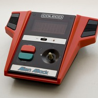 Coleco Alien Attack