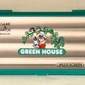 Nintendo Green House Game & Watch Multi Screen