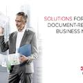A KYOCERA Document Solutions a 360°-os partneri szemléletben hisz