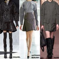 Őszi-téli trendek