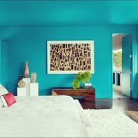 Egyszerű design ötletek a hálószobába
