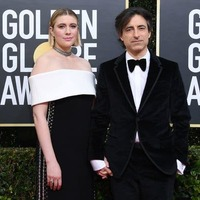 Golden Globe Red Carpet 2020