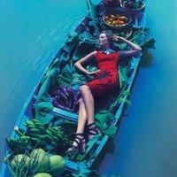 Mihalik Enikő és a bámulatos Vietnám