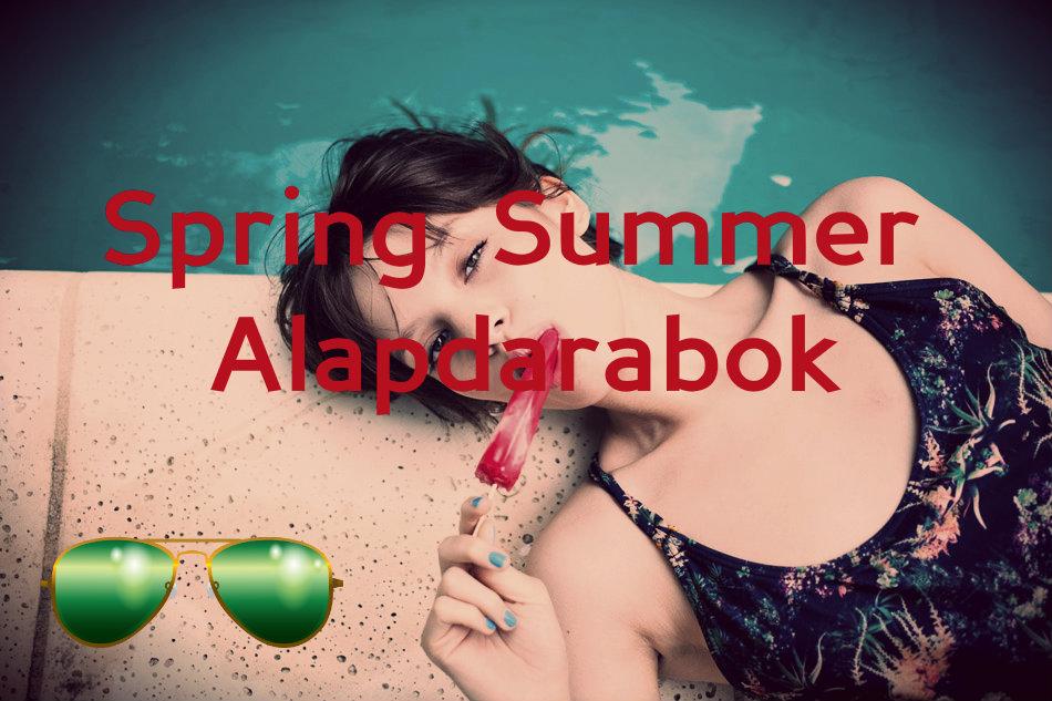 Tavaszi-nyári alapdarabok - L-Style d261fecf85