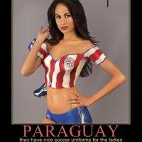 Ők is Paraguaynak szurkolnak