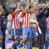 Vamos Paraguay!!!