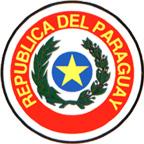 4 hely előrelépés – Paraguay a 24. a világranglistán