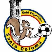 Ellenfélnéző: UE Santa Coloma