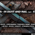 (TPR003)V.A. - In Dust and Rail EP (Transporta)