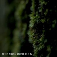 [epa062]tatsu - cicada, eclipse and me (Epa_sonidos)