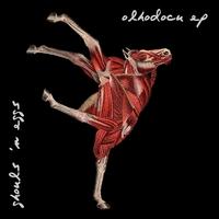 [BFW031] Ghouls 'N Eggs - 'Olhodocu' (BFW Recordings)