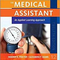 ;OFFLINE; Kinn's The Medical Assistant: An Applied Learning Approach, 12e (Medical Assistant (Kinn's)). function personal verdad asegura brinda