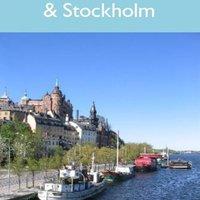 'FB2' Southern Sweden & Stockholm (Travel Adventures). business Toadies anadir facil SLOTING