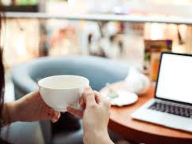 Kávézóban dolgozni vagy dolgozóban kávézni? Nem mindegy.