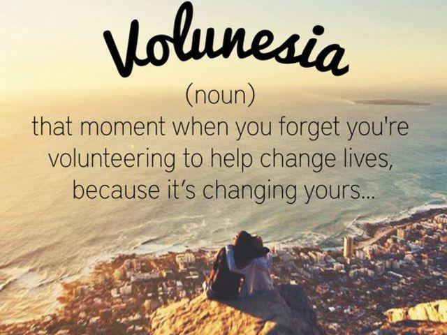 Önkéntes kisokos