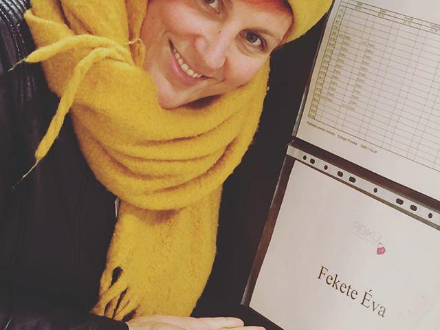 I am one of the guests of the Hungarian National Television's talk show, Ridikül. We will talking about the charity work, donation and the kindness. I am so excited. :) - A Duna Televízió Ridikül című műsorának leszek vendége, ahol a Labor Caféról, adományozásról és a jóságról fogok beszélgetni. #dunatv #ridikül #laborcafe #donation #adományozás #charitycafe