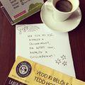Inspiráló gondolatok a borús reggelhez. #butfirstcoffee #goodmorning #laborcafe #charitycafe #volunteeringisfun