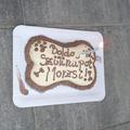 Morzsi és a szülinapi torta
