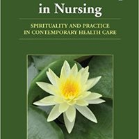Servant Leadership In Nursing: Spirituality And Practice In Contemporary Health Care Download