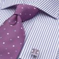 Nyakkendők a könnyedség jegyében - Péntek