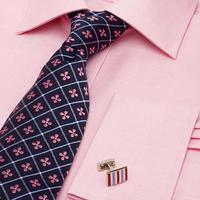 Hangolódás nyakkendővel 4. Péntek