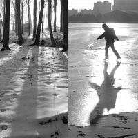 A tél árnyéka
