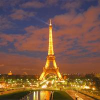 Eiffel tornya
