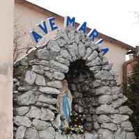 Te szűz Mária!